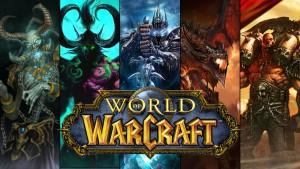 Jeu PC World of Warcraft