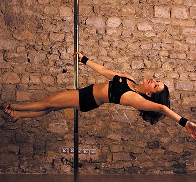 Pourquoi faire de la pole dance, c'est cool ?