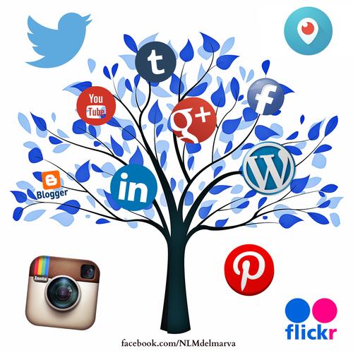 Bloguer et réseaux sociaux