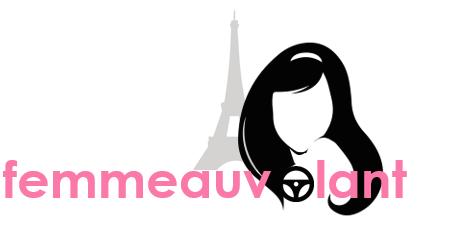 Des taxis féminins à Paris