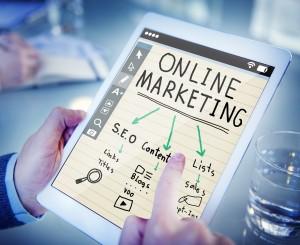 marketing et communication sur le web
