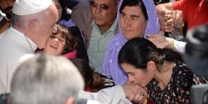 Le pape ouvre la voie à des femmes diacres