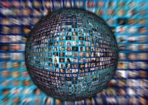 Un monde ultra connecté