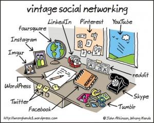 Se déconnecter d'Internet et des objets connectés