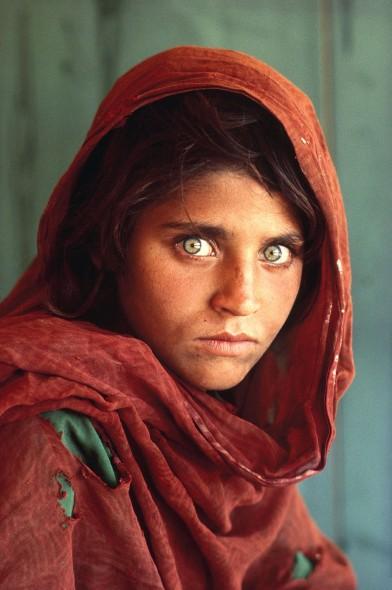 Photographie de jeune femme