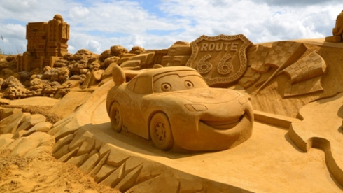 Voiture cars