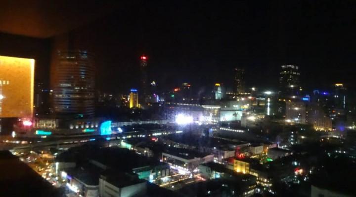 Découvrez la ville de Bangkok