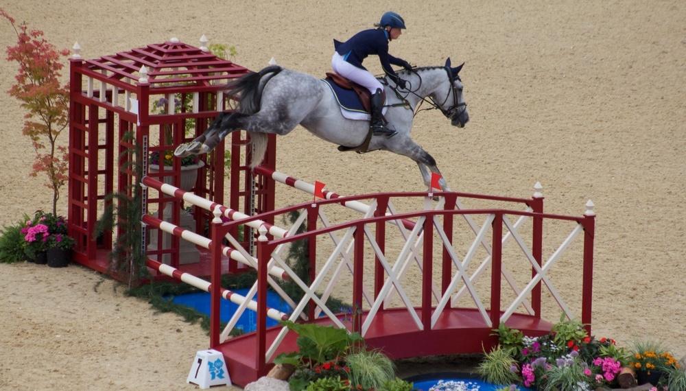 Retour sur les Jeux olympiques d'équitation 2016