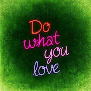 liste de ce que vous aimez