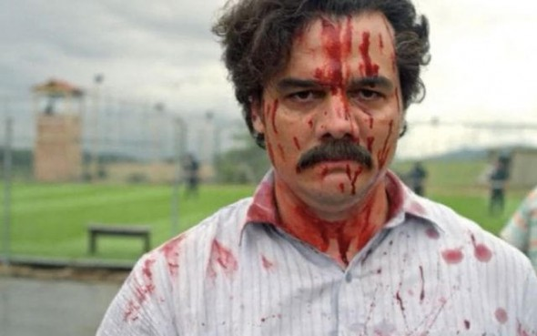Image promotionnelle Narcos
