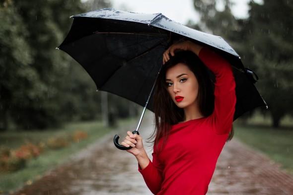 Maquillage d'hiver : eyeliner