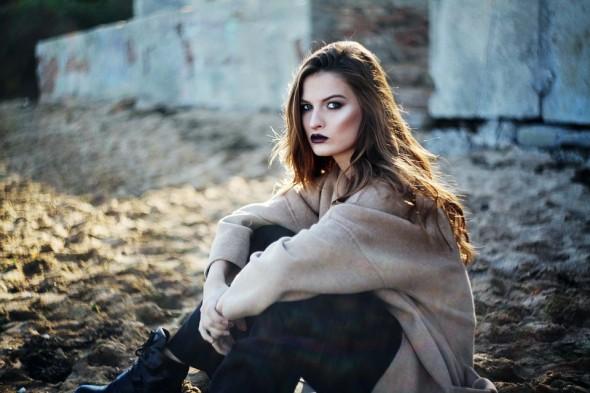 Maquillage d'hiver : le teint