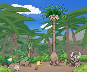 Pokémon Noadkoko