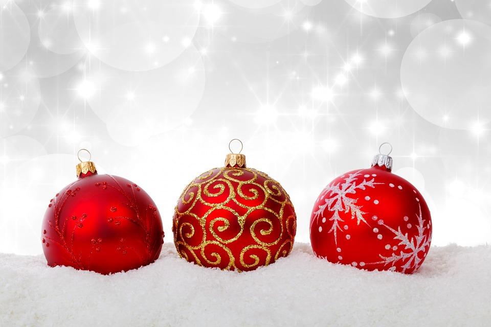 Sélections de Noël
