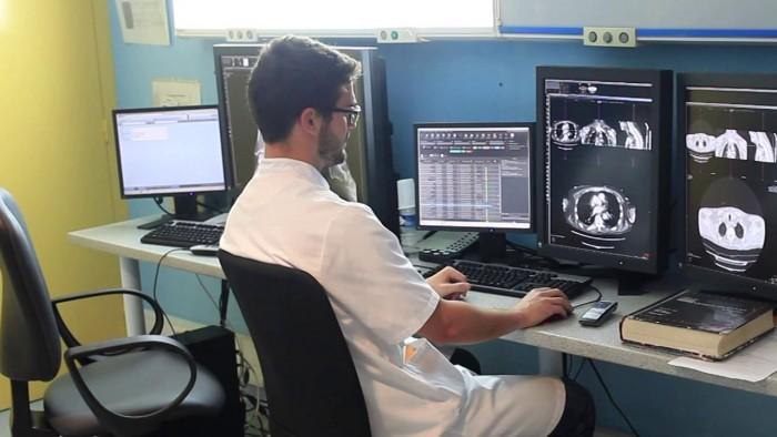 Les différentes techniques d'imagerie médicale