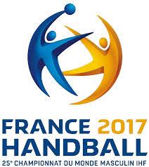 Les Experts ont encore frappé pour le mondial de handball 2017