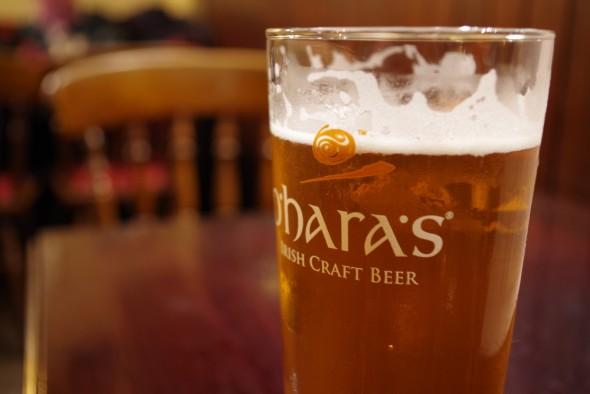 Bière OHaras