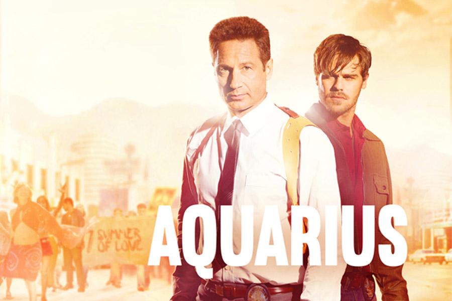 série télé aquarius