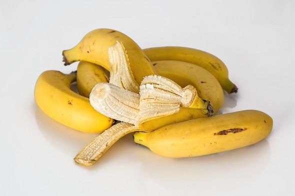 La peau de banane pour se blanchir les dents