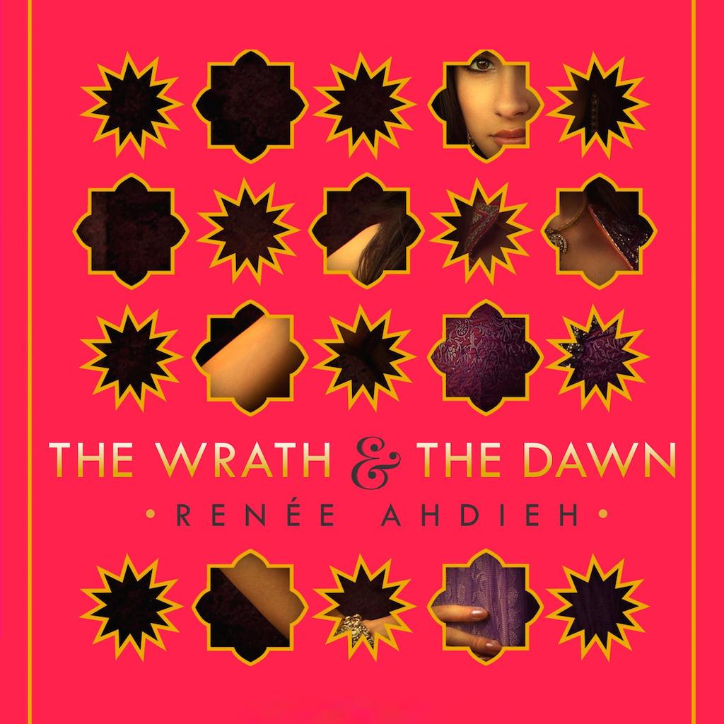 The Wrath and the Dawn est un livre facile à lire en anglais pour des francophones