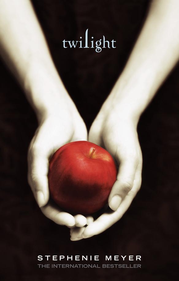 Twilight est un livre facile à lire en anglais pour des francophones
