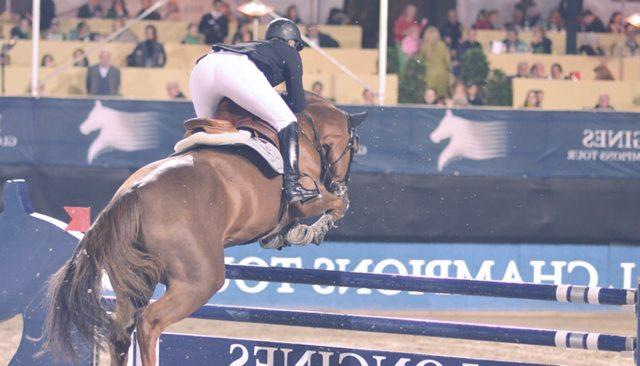 Le Longines Athina Onassis Horse Show