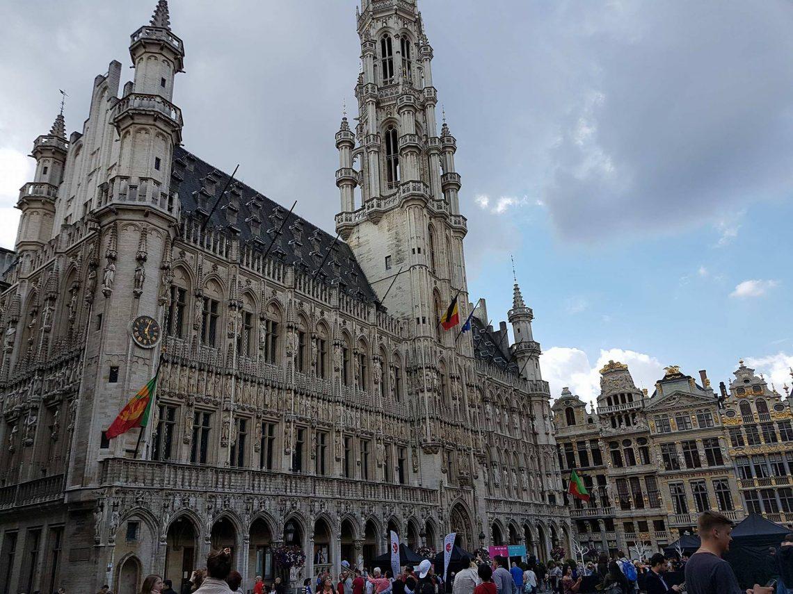 Visiter Bruxelles : quelques lieux incontournables