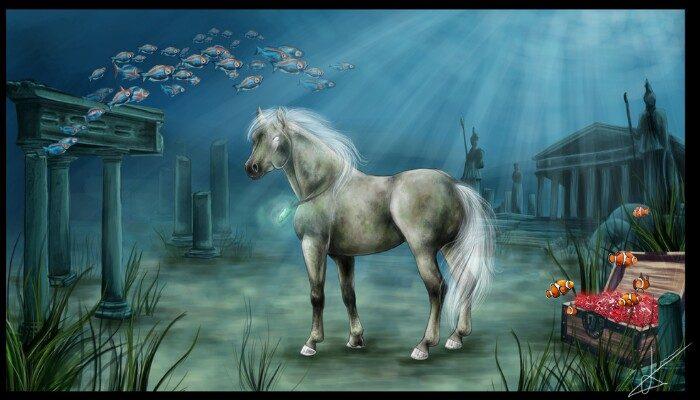 Le digital painting : l'art sur un écran