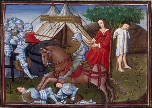 Illustration de kidnapping de future mariée