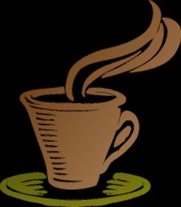 Un café pour échanger