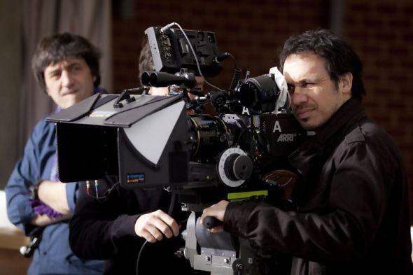 Alexandre Astier réalisateur