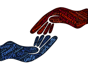 La solidarité par les maraudes