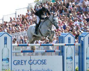 Concours complet d'équitation CCE CSO