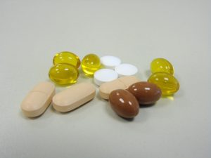 série de médicaments