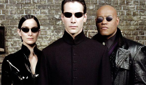 image promotionnelle de Matrix