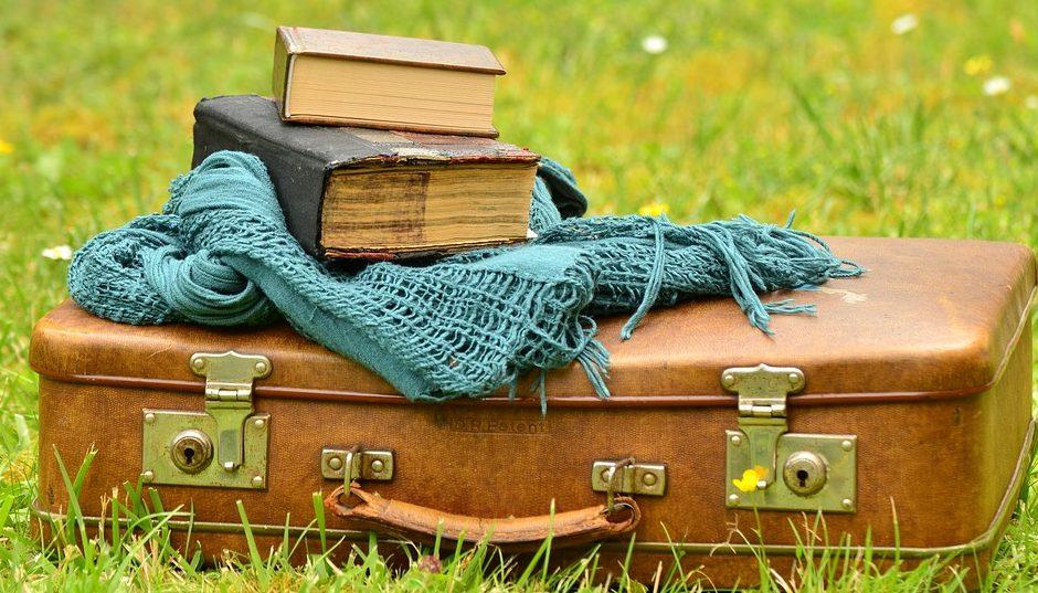 Les affaires à ne pas oublier quand on va en vacances en location meublée