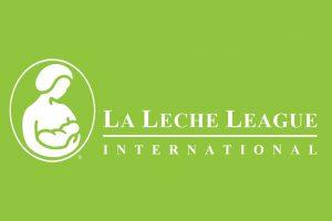 Logo Leche League Internationale