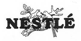 Premier logo Nestlé
