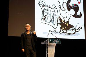 Plantu caricaturiste français