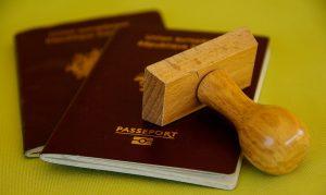passeport image