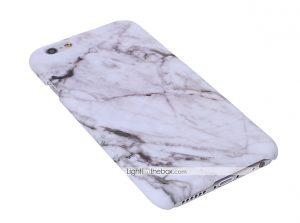 coque marbre téléphone