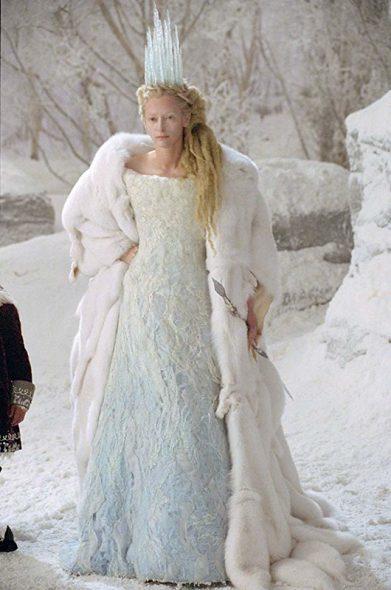 Sorcière blanche Narnia