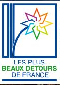 Logo les plus beaux détours de France