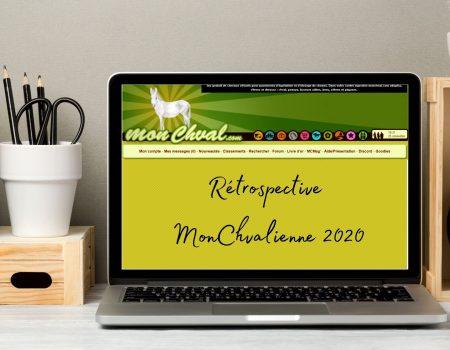 Rétrospective MonChvalienne 2020