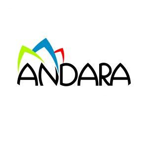 Logo Éditions Andara