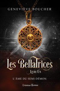Page couverture du livre Les Bellatrices