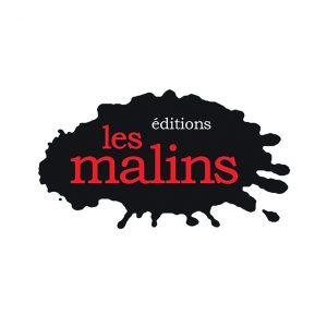 Logo des éditions Les malins