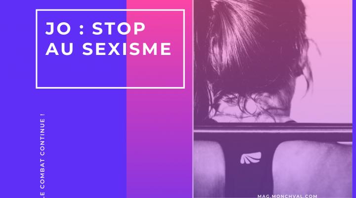 Le combat des athlètes féminines contre le sexisme